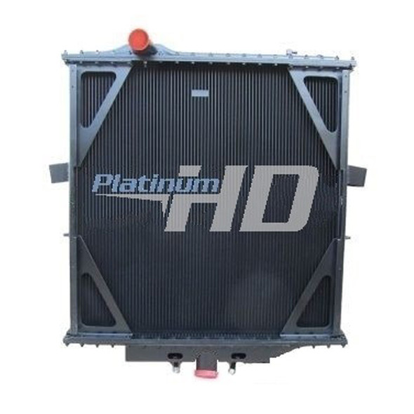 Peterbilt 387 Radiator With Centered Lower Connection 2007