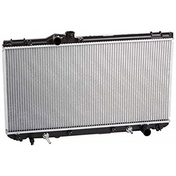 Dura-Lite Radiator (Reference Only)