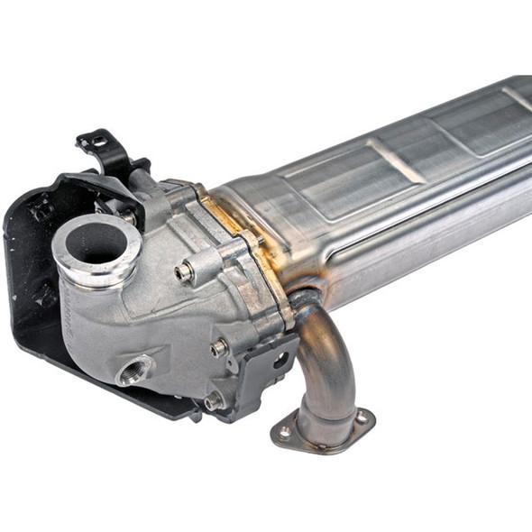 Volvo VNM VNL & VHD EGR Cooler End