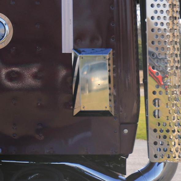 Kenworth T680 & T880 Cab Vent Cover