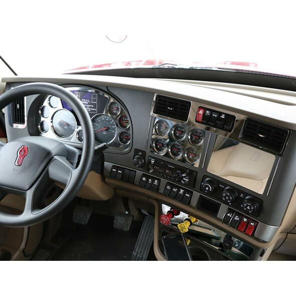 Kenworth T680 & T880 Dashboard