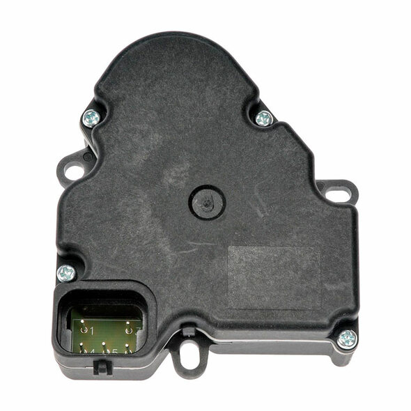 Kenworth HVAC Heater Water Shut-Off Valve Actuator 870731 Front