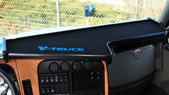 International ProStar V-Truck Custom Dashboard System Long Shelf