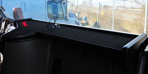 Kenworth T700 T2000 V-Truck Custom Dashboard System Long Shelf