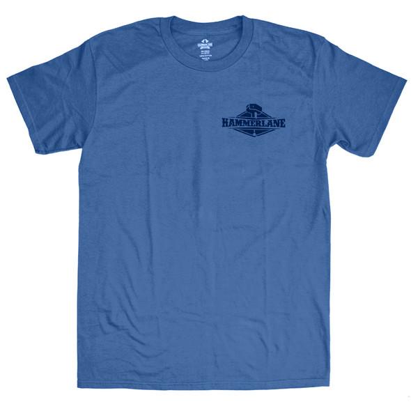 FreightShaker Hammer Lane T-Shirt Front