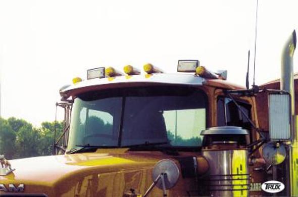"""7 1/2"""" Mack R-Series Sunvisor 1994+"""
