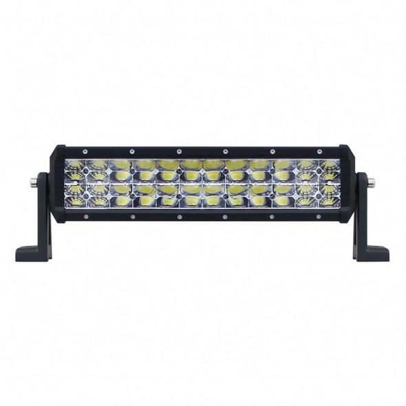 """14"""" High Power LED 4 Row Reflector Light Bar"""