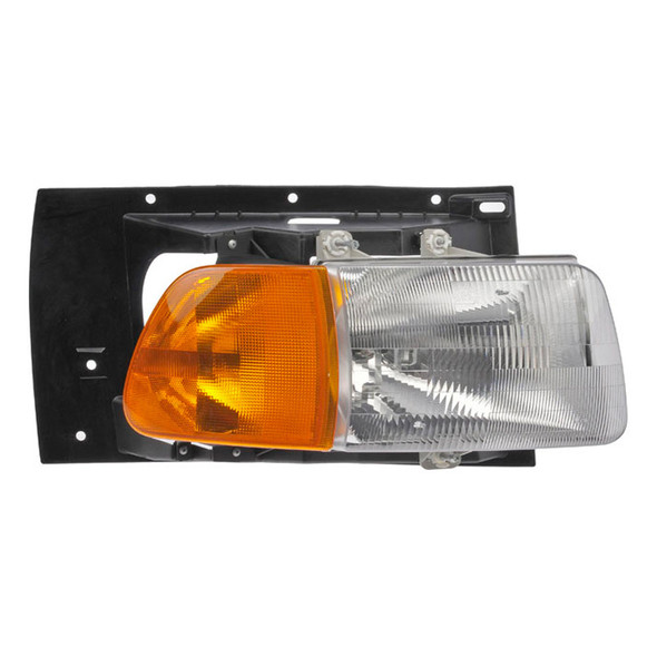 Sterling Ford Headlight Assembly A9500 AT9500 A9513 A9522 Right