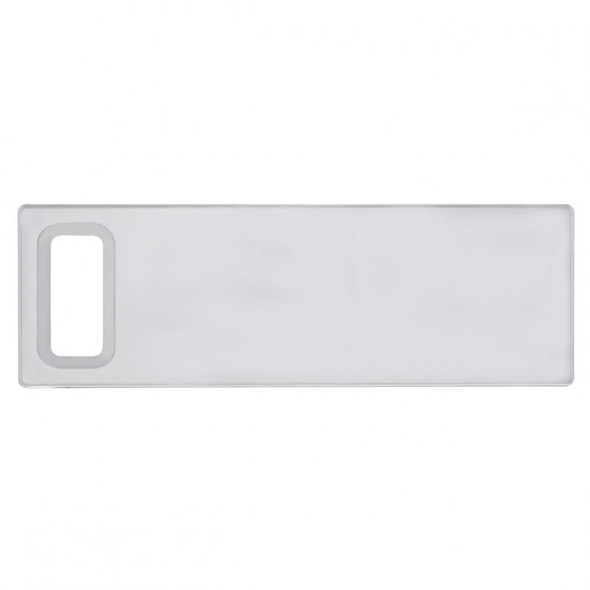 International Dash Switch Panel Cover One Hole