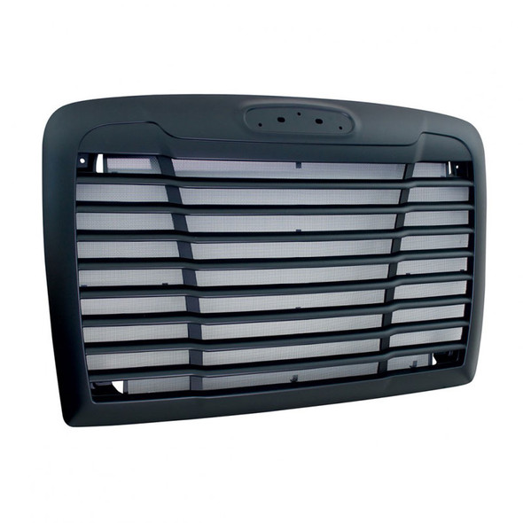 Freightliner Century Black Grill With Bugscreen