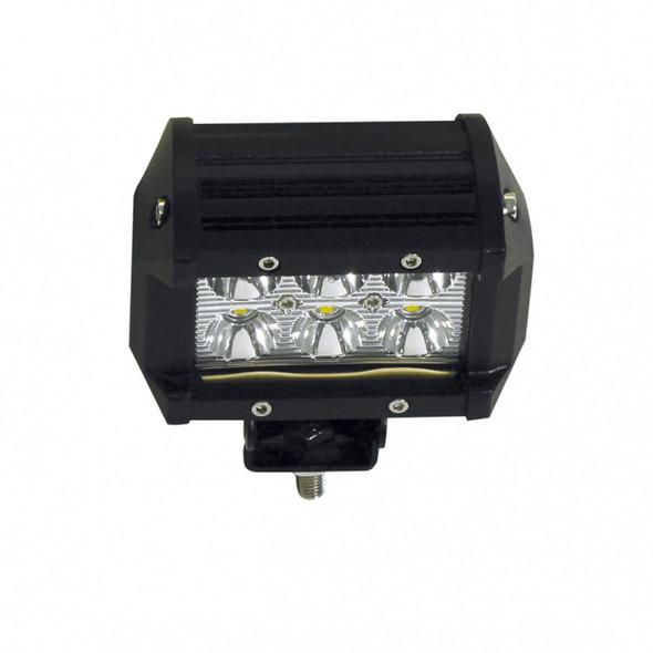 High Power LED Light Bar Stud Mount Top