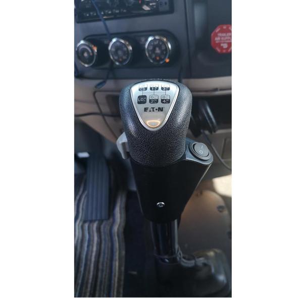 EasyJake Engine Brake Button On Truck