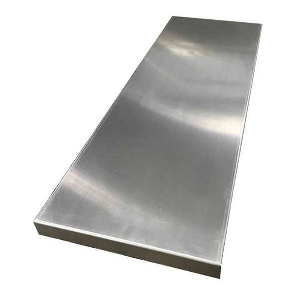 Filler Deck Plate