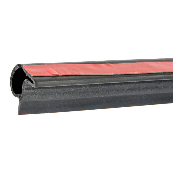 Vovlo VN Cab Door Weather Strip Right Primary Seal Close End 22106235