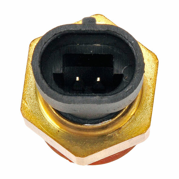 Kenworth T600 T660 T800 Engine Coolant Temperature Sensor Q211002 Socket View