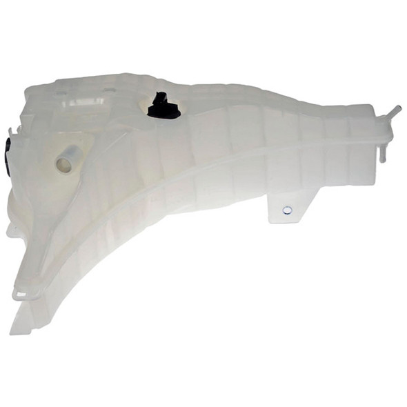 Freightliner Cascadia & Columbia Coolant Reservoir A0525263005 Side View