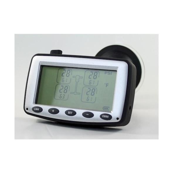 Talon 6 Bi-Mode Tire Pressure Monitoring System Four Wheel Display