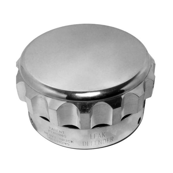 Peterbilt Leak Defender Fuel Cap & Collar