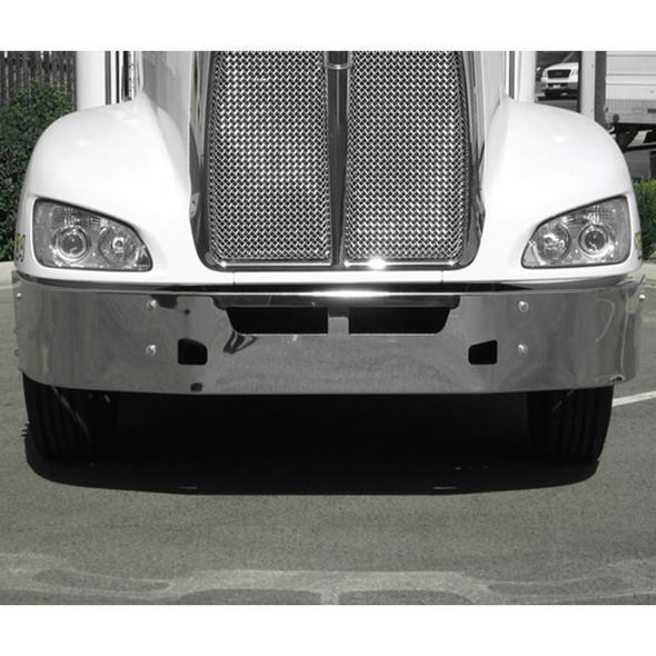 Kenworth T660 Front Bumper 2008-2016 Front