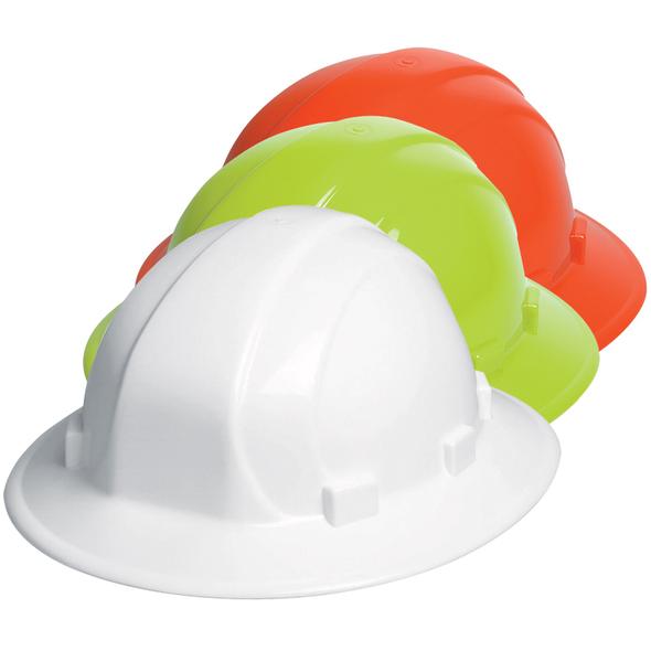 Omega II Full Brim Ratchet Hat - Styles