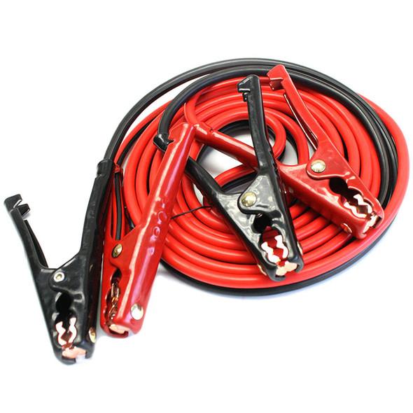 East Penn Mfg. 8 Gauge 12 Foot Booster Cable