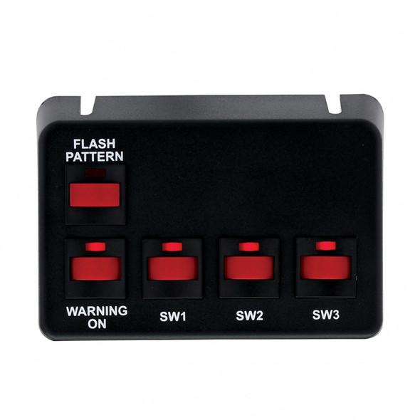 Multi Purpose 5 Switch Control Panel