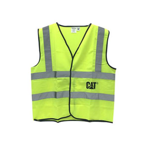 CAT Safety Vest Front
