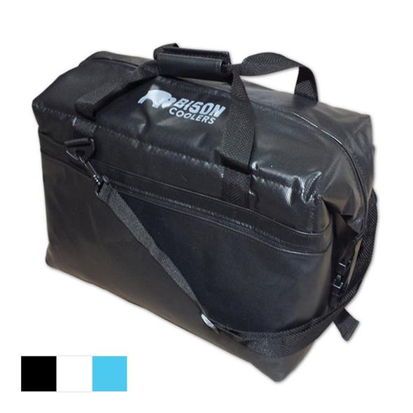 Bison 12 Can SoftPak Cooler (Color Options)