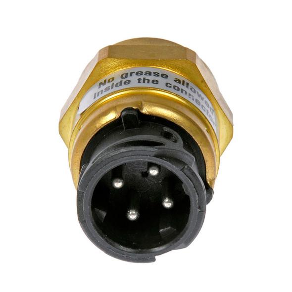 Volvo D12 Engine Oil Pressure Sensor 1077574 - Socket