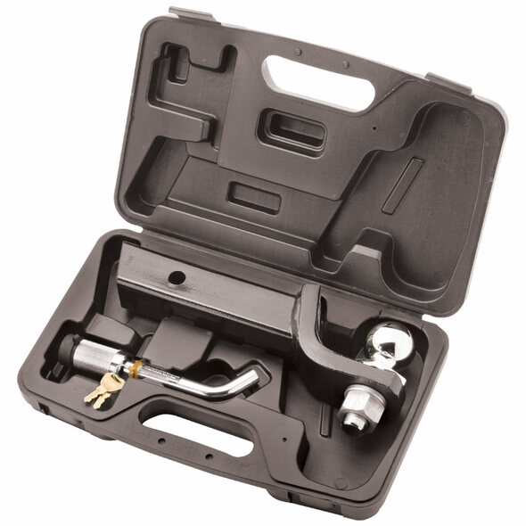 Draw-Tite Interlock Towing Starter Kit Contents 40565