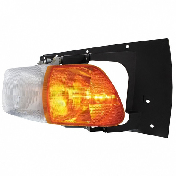 Sterling Headlight Assembly Driver Side