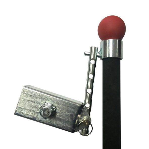 STA-RAT Lift Style Handle Release Adapter With STA-RAT Pin Puller