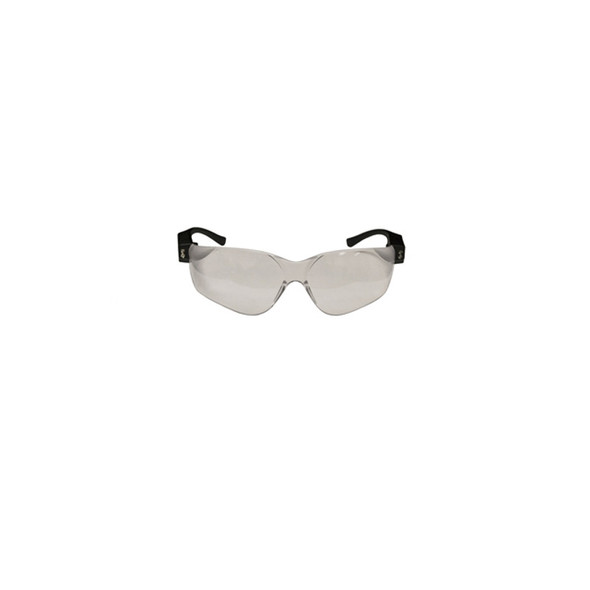 LED Safety Glasses Front View