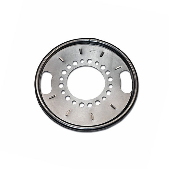 Heavy Duty Wheel Balancers For Drive & Trailer Dual Wheels