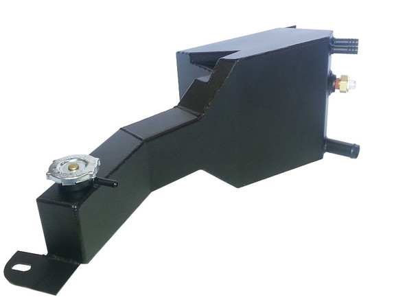 Freightliner Metal Coolant Reservoir Tank Replacement 0521178000, 0523185000, 0523195000, 6035202