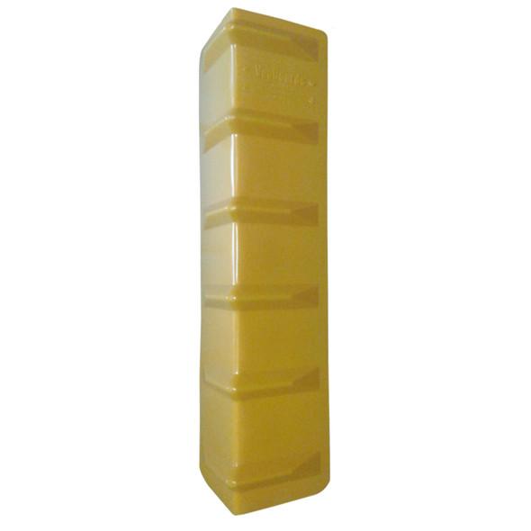 VeeBoard Heavy Duty Cargo Corner Protector - Yellow
