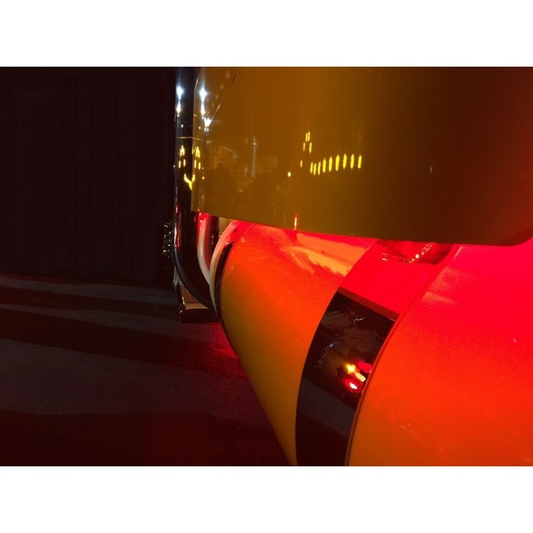 Universal Glow Kit Under Driver Side Sleeper