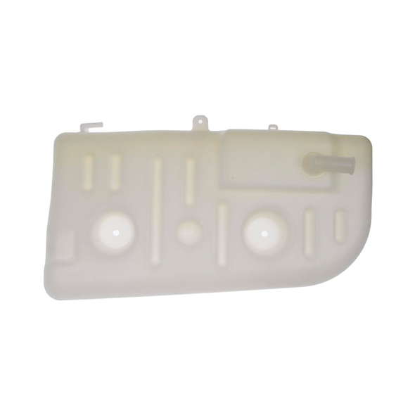 Freightliner Heavy Duty Pressurized Coolant Reservoir A0519234000, A0523574000 Bottom