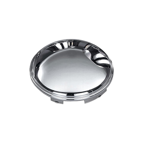 Stainless Steel Front Baby Moon Axle Cover