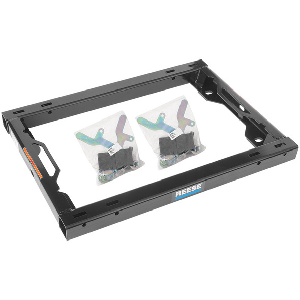 Reese Ford F-250 F-350 Rail Kit Mounting Adapter For Standard Fifth Wheel Hitches 30156