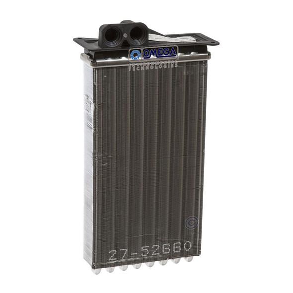 International And Peterbilt Heater Core 3599598C1