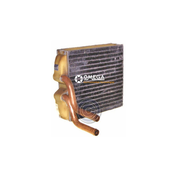 Ford F150 F250 F350 And Bronco Aluminum Heater Core