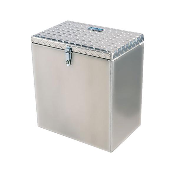 Aluminum Fairing Box