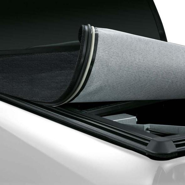 Nissan Titan & Titan XD Premium Genesis Elite Seal & Peal Tonneau Cover