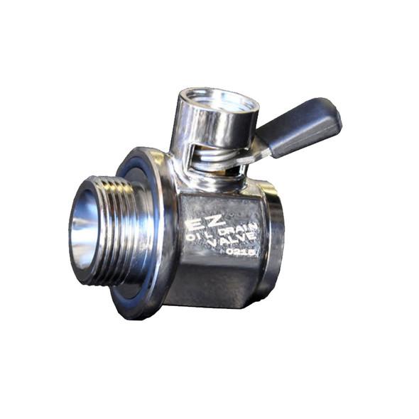 Sprinter Engine EZ Oil Drain Valve