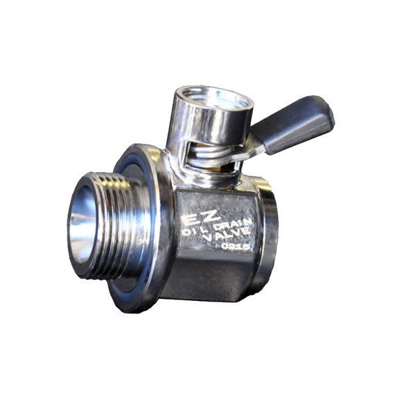 UD-Nissan Engine EZ Oil Drain Valve