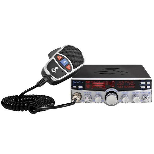 Cobra 29 LX MAX Bluetooth CB Radio