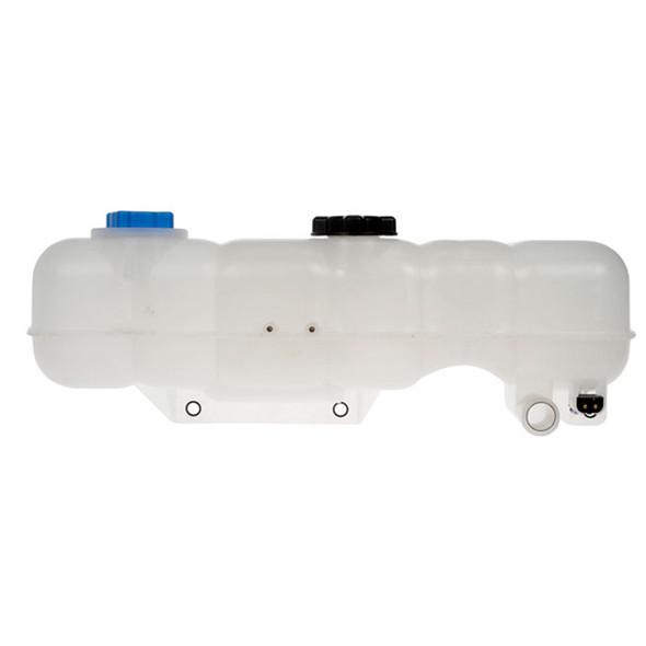 Volvo VNL Heavy Duty Pressurized Coolant Reservoir - Side