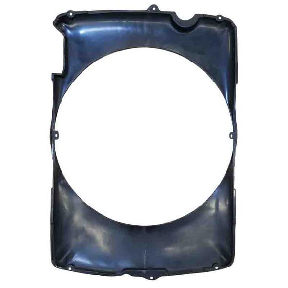 Kenworth T660 Fiberglass Fan Shroud W0276001 V1166003 Back