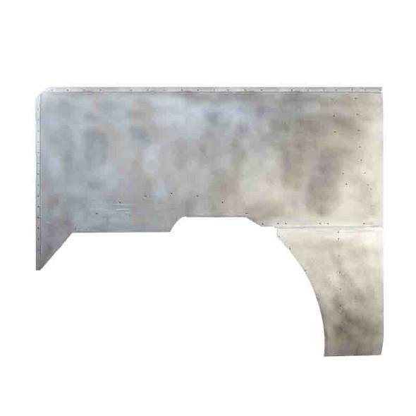 Peterbilt 379 Aluminum Extended Hood Side Panel 13-03585L 13-03585R